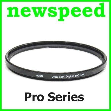 New 58mm PRO1-D Slim Multi Coated MC UV Lens Filter MCUV