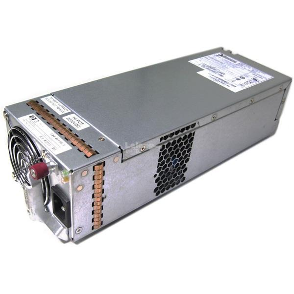 592267-001 592267-002 HP MSA2000 G3 595W Power Supply