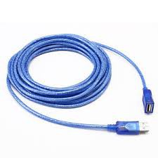 5M High Speed USB 2.0 Extension Cable AM to AF