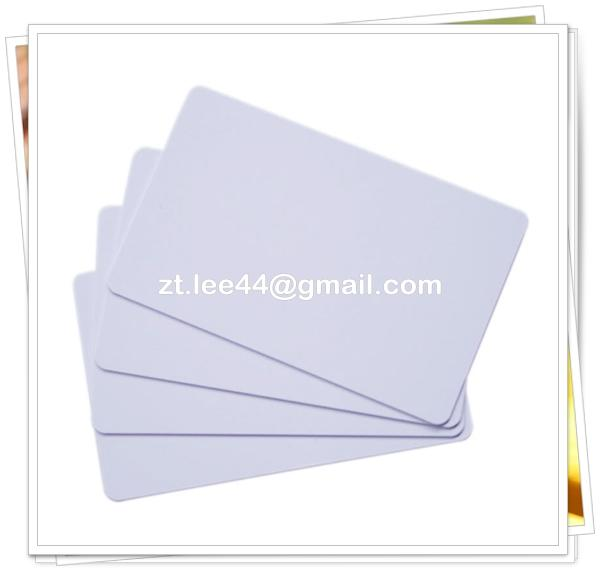 5pcs Smart Card 13 56MHz Read & Write RFID Card Android Arduino