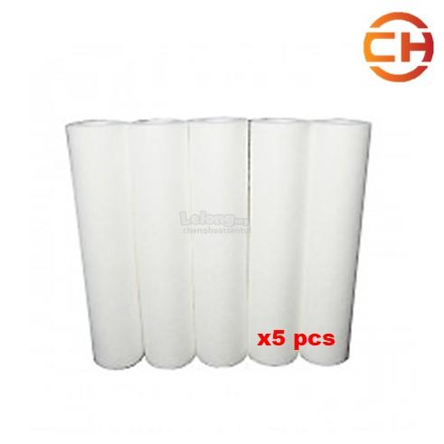 5PCS Water Filter Replacement Cartridge