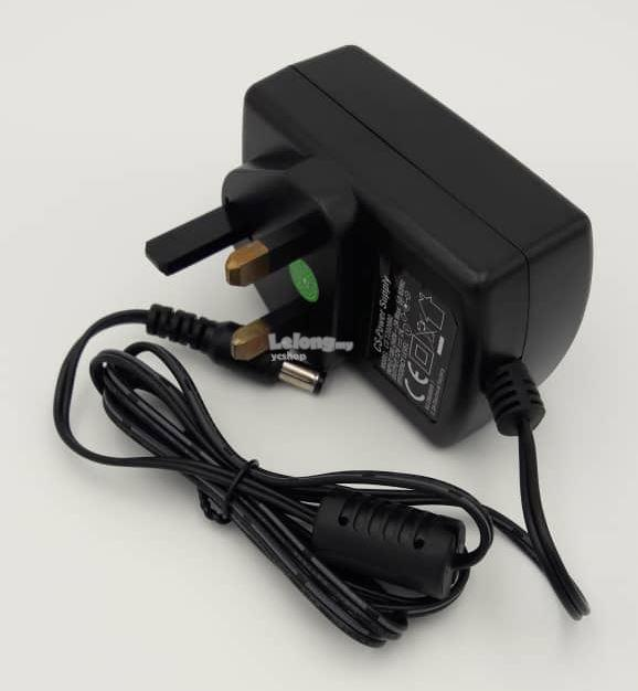 5V 2A Power Adapter for Fiber Media Converter FMC (S434)