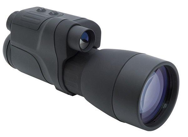 5x Zoom Yukon 5x60 Night Vision Monocular (WP-IR560).