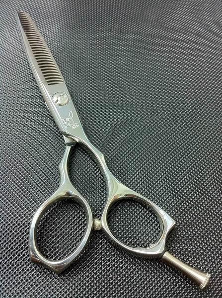 6' H.S.H QA-6030M Thinning Scissor