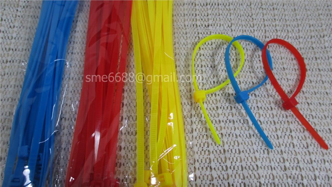 6 inches 150mm cable Tie Ties Comp (end 7/29/2018 10:15 AM)