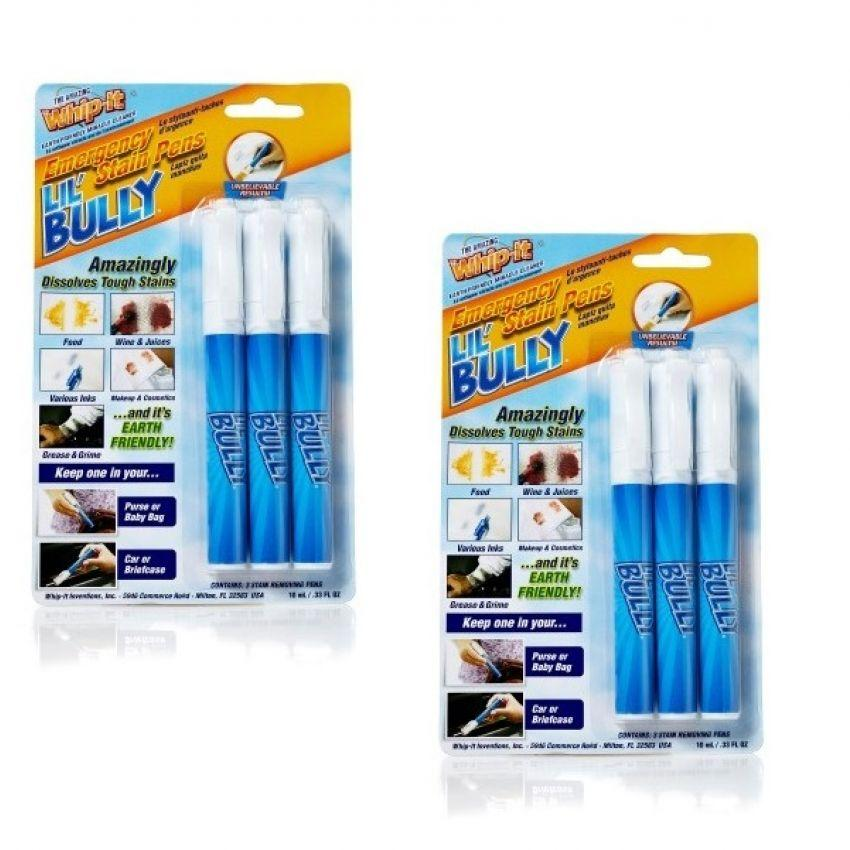 Diy Stain Remover Pen: 6 Pcs X Whip-It Stain Remover Mira (end 10/22/2017 12:15 PM