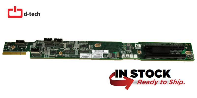 608178-001 598864-001 HP WS460C G6 Graphics Expansion Blade