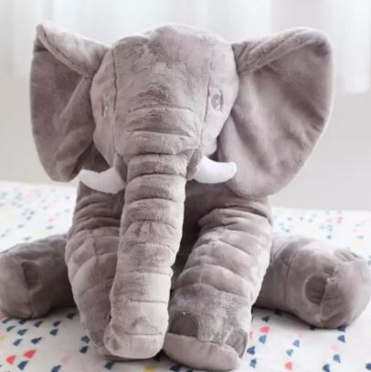 60cm Giant Stuffed Elephant Toy Pil End 4 13 2021 12 00 Am