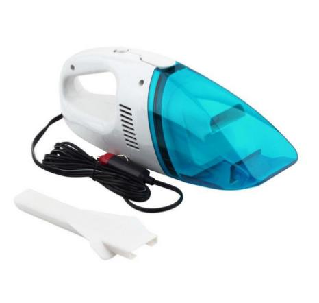60W Sento Powerful Car Vacuum