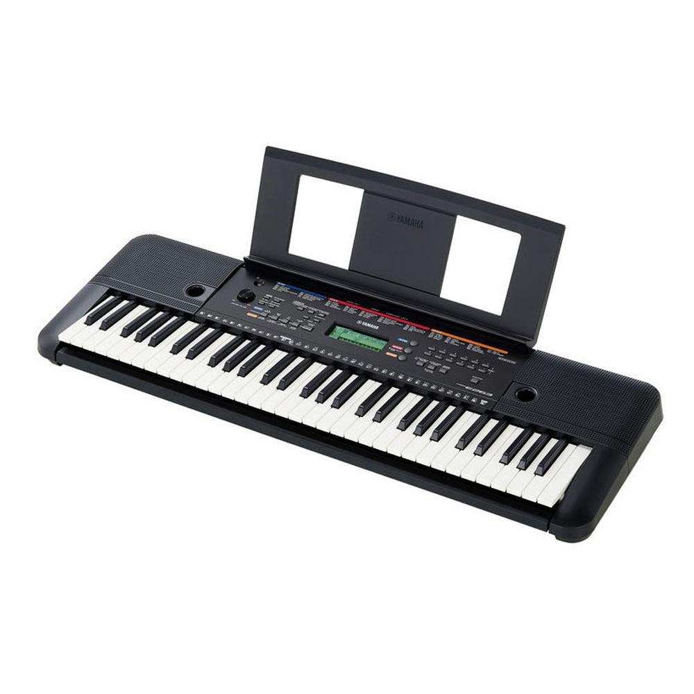 61 key yamaha psr e263 portable keyb end 2 11 2020 1 05 pm for Yamaha piano keyboard 61 key psr 180