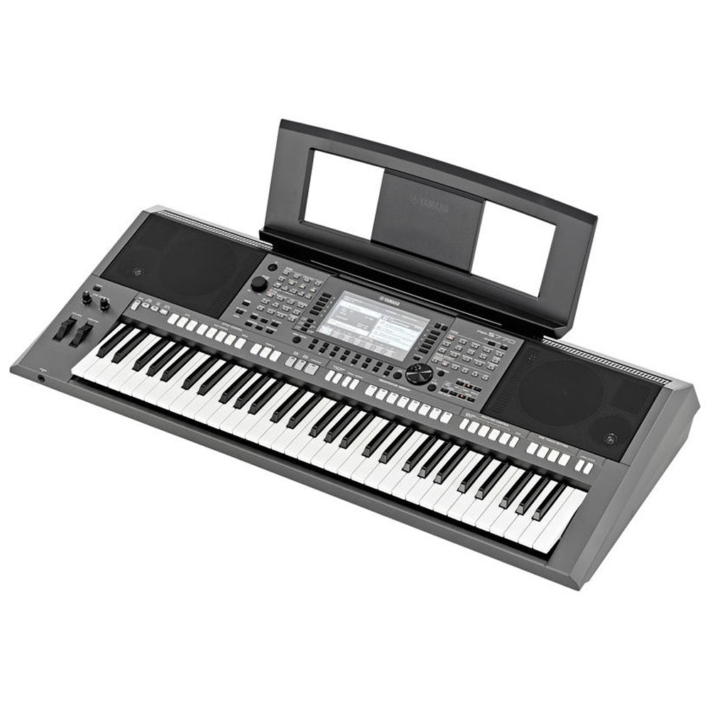 61 key yamaha psr s770 organ initial end 2 11 2020 9 15 pm. Black Bedroom Furniture Sets. Home Design Ideas
