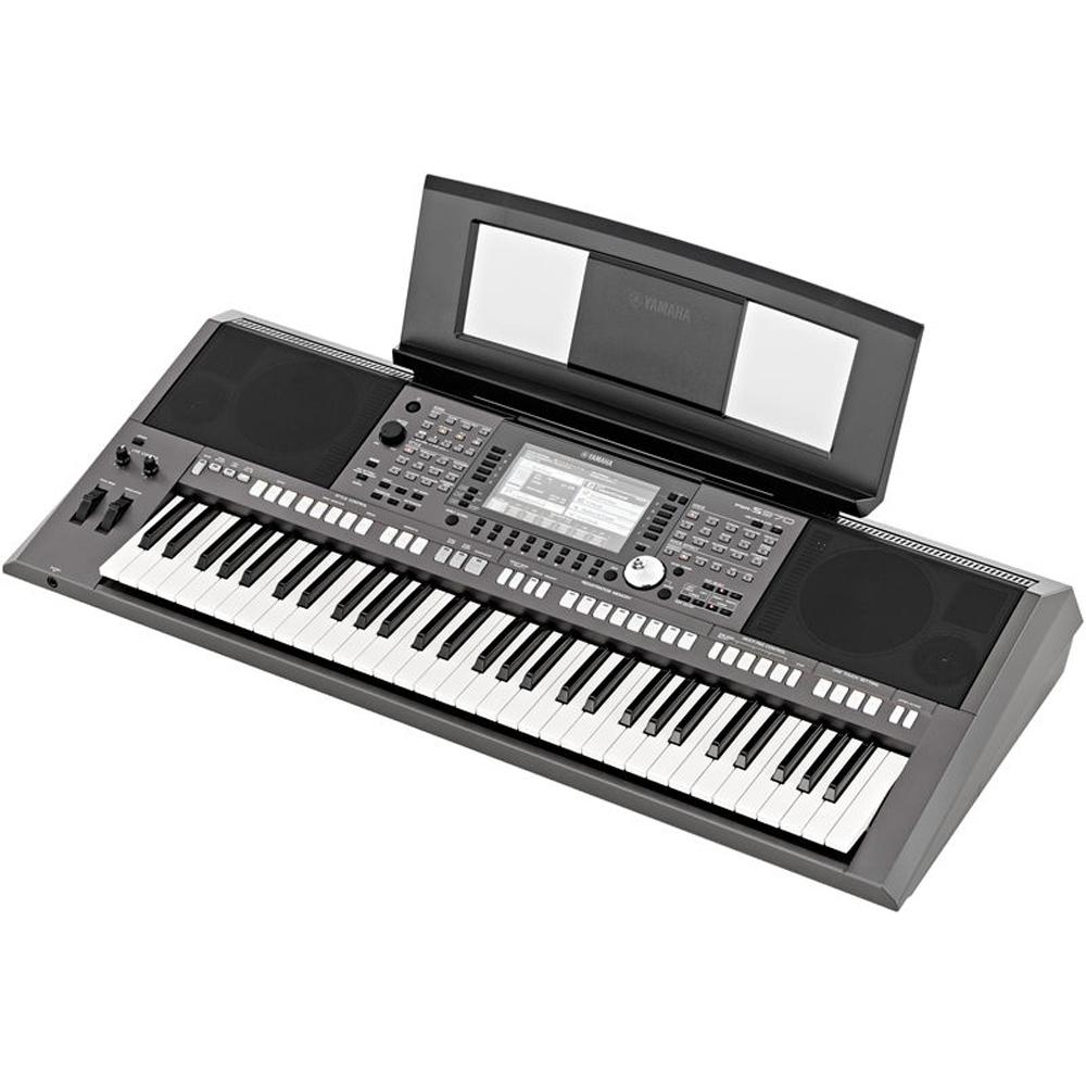 61 key yamaha psr s970 organ tft col end 2 11 2020 1 00 pm for Yamaha a3000 keyboard