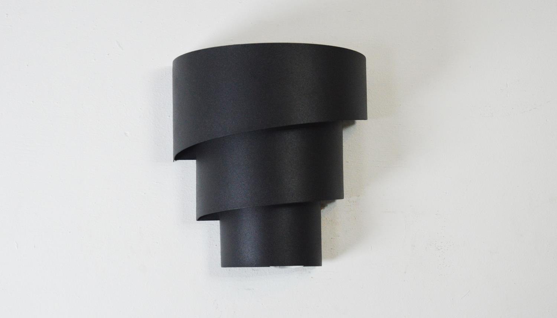 61 station indoor wall light modern end 982018 1115 am 61 station indoor wall light modern design mb 5608 1 bk black aloadofball Images