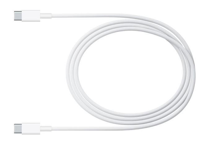 61W 87W TYPE-C USB-C Power DATA Cable for MacBook