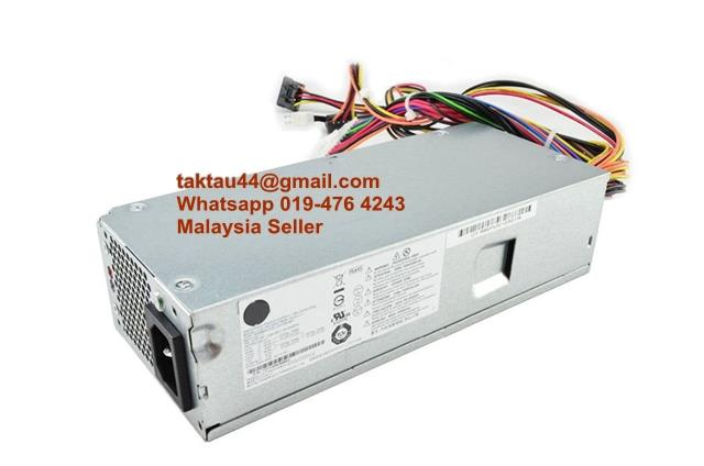 633193-001 , 633195-001, 633196-001 270W Power Supply For HP S5 Series