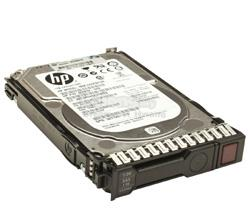 641552-002 DRV, HD 450G SAS 2.5 10k DP 6G-HTC