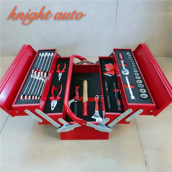 64pcs mechanical tools set ID31573