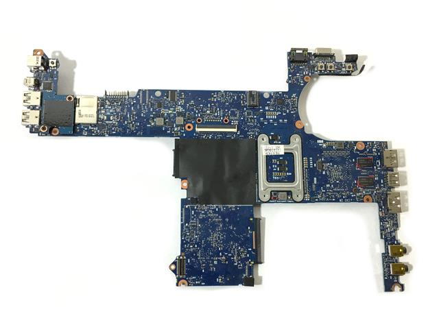 670123-001 - HP INTEL MOTHERBOARD FOR HP ELITEBOOK 8460P (REF)