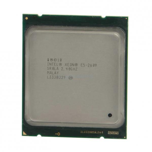 670530-001 - INTEL XEON E5-2609 QUAD-CORE 64-BIT PROCESSOR. ‹ ›