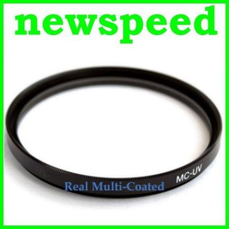 New 67mm Multi Coated MC UV Lens Filter Protector MCUV