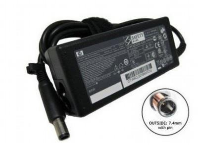 693710-001 - HP 65 WATTS SMART ALECTROMAGNETIC AC ADAPTER (NEW)