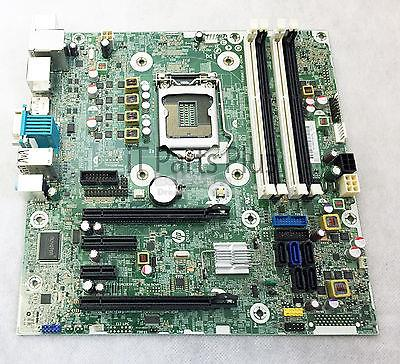 698114-001 System board (motherboard) assembly - For use in SFF models
