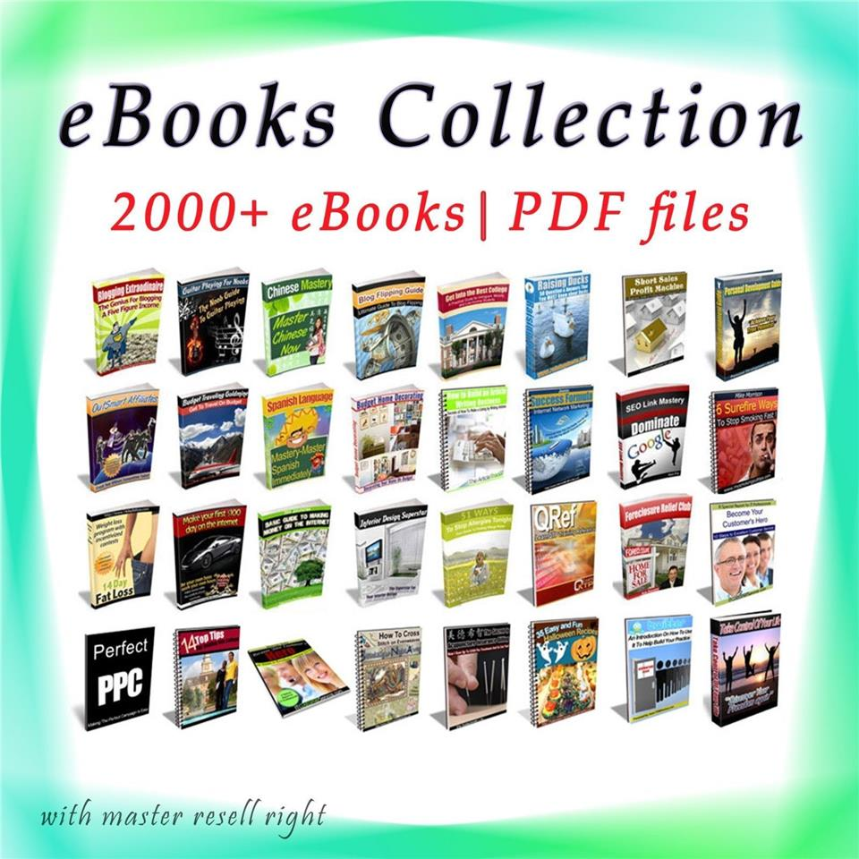 6gb ebooks collection with r end 11152017 415 pm 6gb ebooks collection 8203with resell rights fandeluxe Image collections