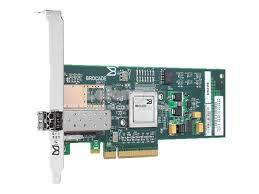 6NM4P BROCADE 815 8GB SINGLE PORT FIBRE CHANNEL PCIE HOST BUS ADAPTE