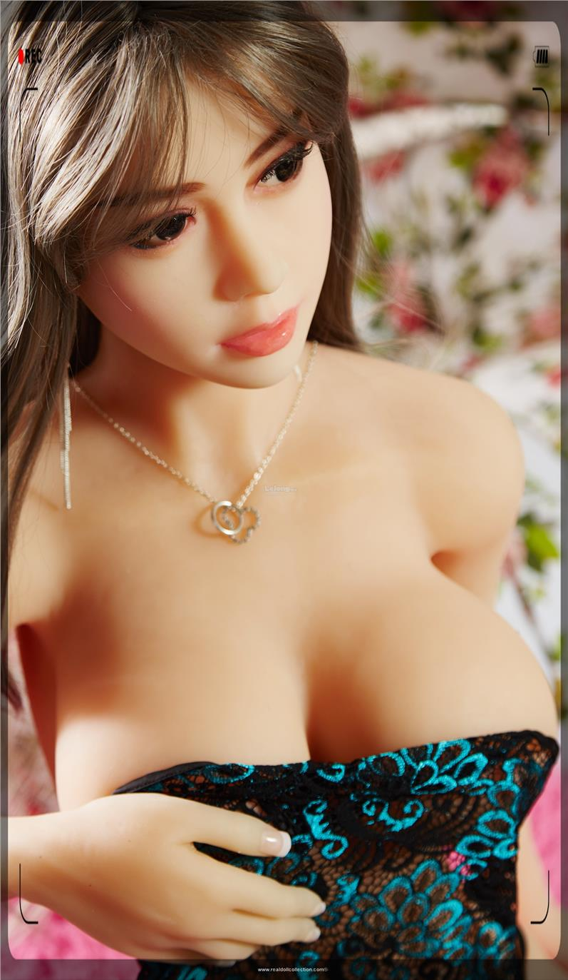 6YEDOLL 140cm TPE Display Mannequin Sex Doll【Head 07】Dai..