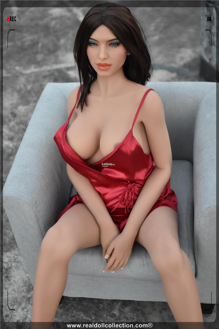 6YEDOLL 140cm TPE Display Mannequin Sex Doll【Head 20】Ang..