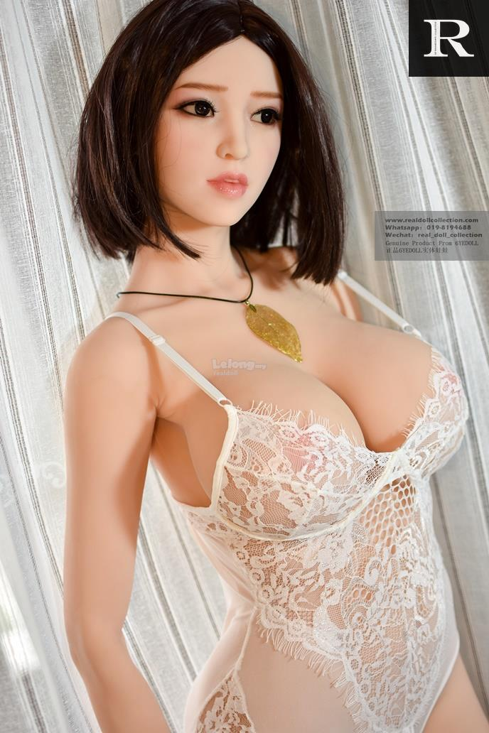 6YEDOLL 140cm TPE Display Mannequin Sex Doll【Head 26】Any..