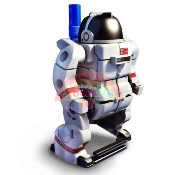 7 IN 1 EDUCATIONAL DIY ROBOT KIT