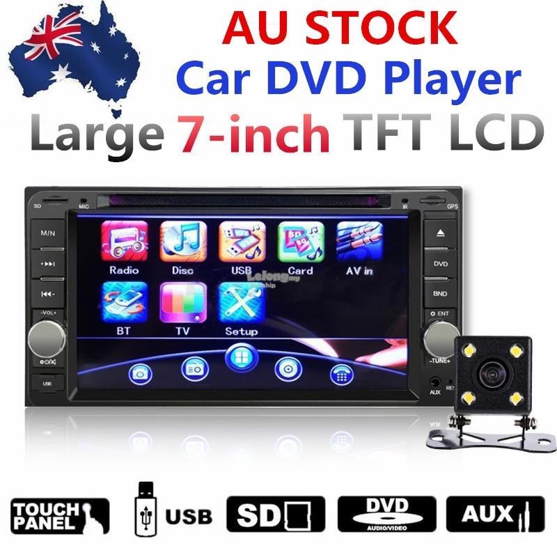 7 Car DVD Player Stereo Radio USB End 11 2 2018 1015 PM