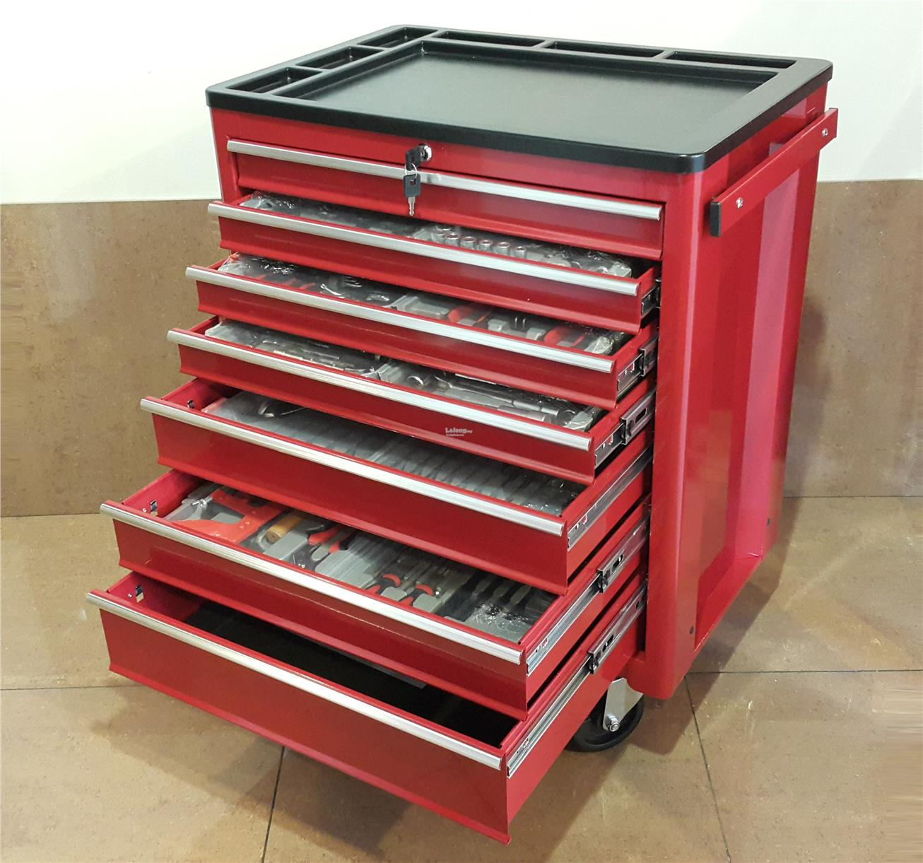 drawer tool chest amazon and ac com cabinet xl w designed waterloo rolling dp