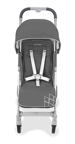 >...<7 Maclaren Techno Arc Stroller- For newborns up to 55lb with extendable U