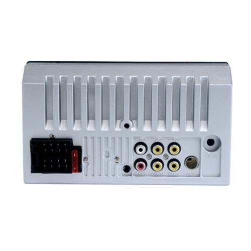7018B 7 INCH BLUETOOTH V2 0 CAR AUDIO MP5 PLAYER SUPPORT TF MMC USB FM  RADIO W