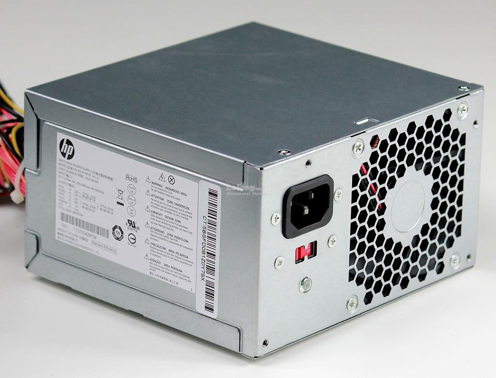 712298-001 HP 300 WATT POWER SUPPLY