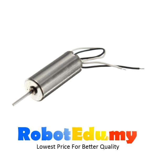 716 Drone 50000RPM RC 37v Small Coreless High Speed DC Motor