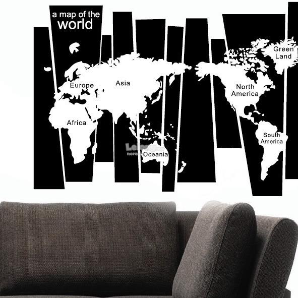 75105 cm black travel world map pos end 1162019 315 pm 75105 cm black travel world map poster sticker gumiabroncs Choice Image