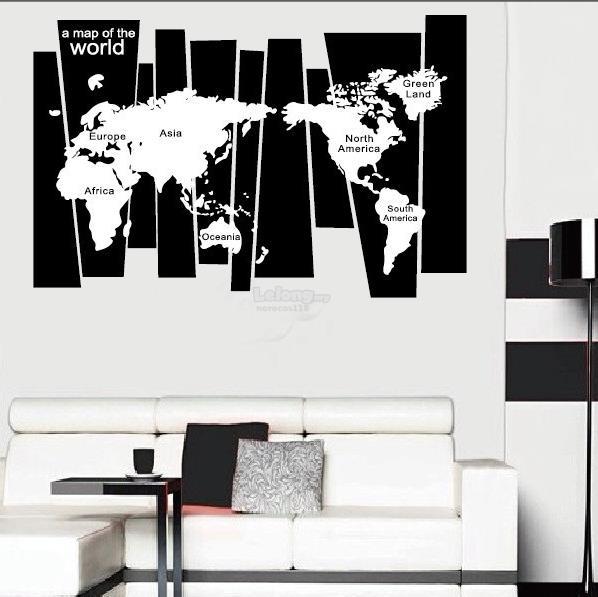 Black World Map Poster.75 105 Cm Black Travel World Map Pos End 1 16 2019 3 15 Pm