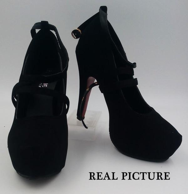 ee4b1abea7f 7790-A Super-High Heels (12 cm-Smal (end 6 17 2021 12 00 AM)