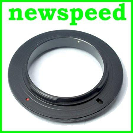 New 77mm Macro Reverse Lens Adapter Ring For CANON DSLR Camera