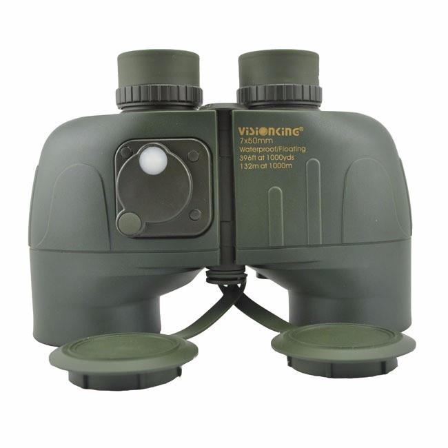 7x50 Binoculars For Camping/Hunting/Travelling (WDB-04B).