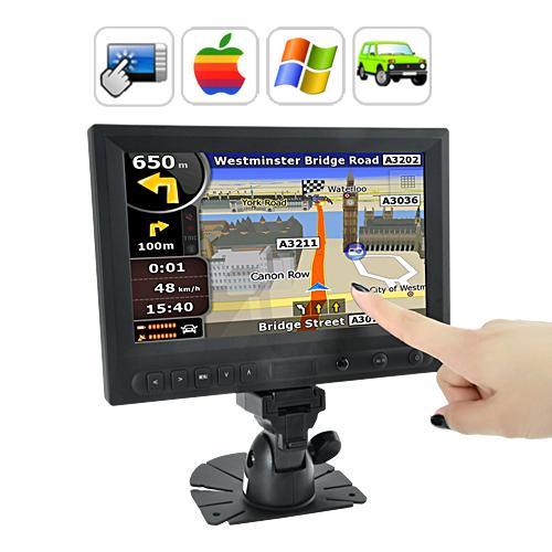 8 Inch LCD Touchscreen Monitor AV End 11 17 2018 728 PM