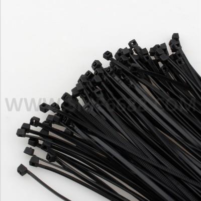 *8' x 500pcs 200mm^cable Tie Computer Wire Cabling Tidy Management