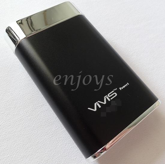8000mAh VV Dual USB Power Bank Battery Sony Xperia Z C6603 L36h