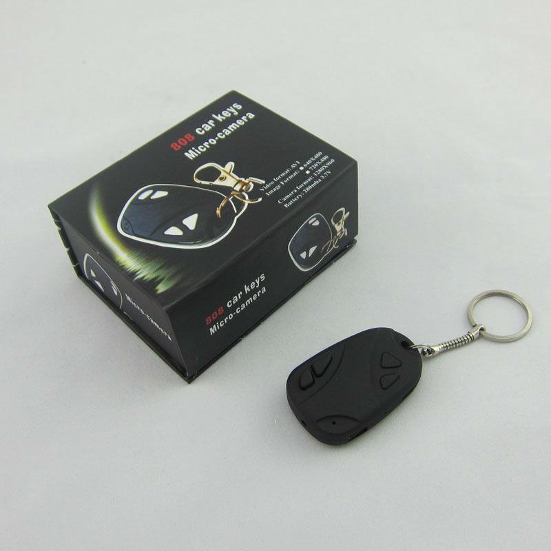 808 Spy Car Keychain Camera DVR 720 (end 4 21 2020 9 15 PM) 4f6d044c1