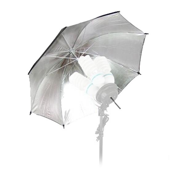 84CM White Reflective Umbrella Soft Bounce Reflector