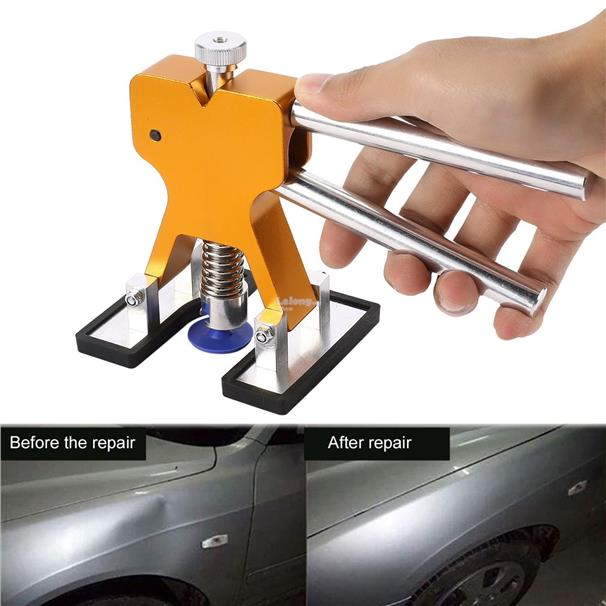 (≤78个字符) Auto Dent Repair Tools Kit + 18 P...