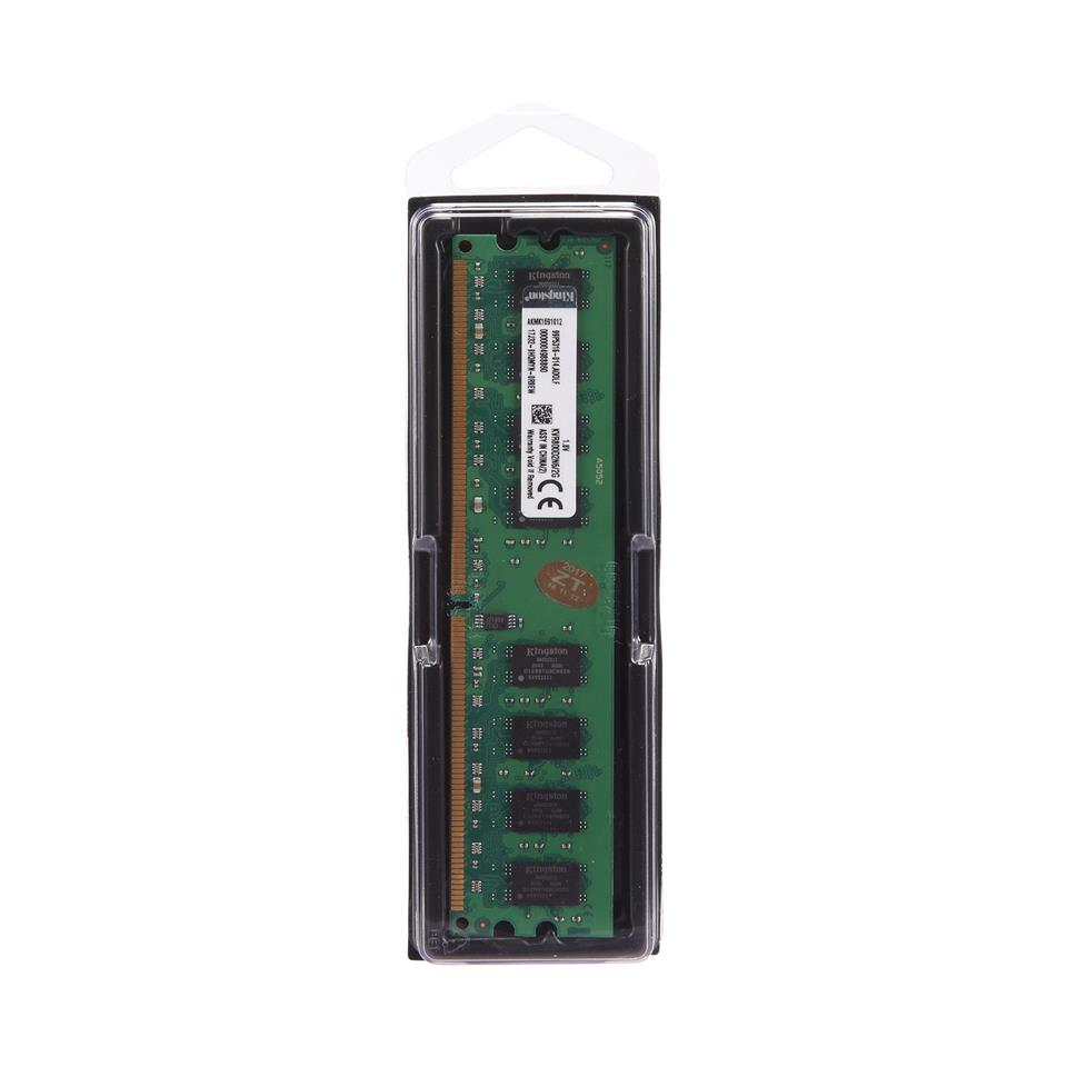 8GB PC2-6400 4 x 2GB Desktop Memory DDR2 800Mhz 240pin CL6 DI